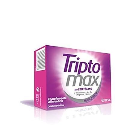 TRIPTOMAX 30 Comprimidos by Esteve: Amazon.es: Salud y cuidado personal