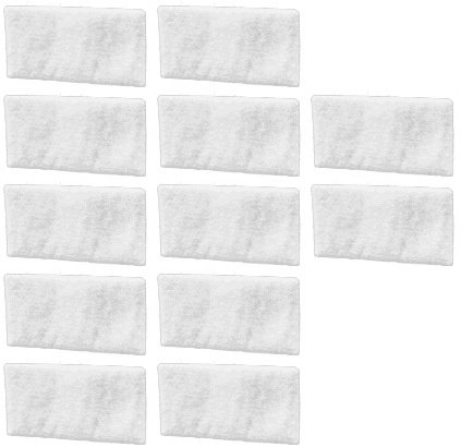 Philips Respironics, PR System One Ultra Fine, CPAP Replacement Filters (12) ()