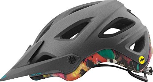 Sonic Helmet - Giro Montaro MIPS Cycling Helmet - Matte Sonic Psych X-Large