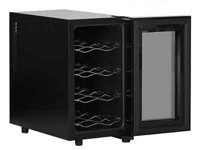 Bomann Kühlschrank Lüfter : Amstyle design amstyle design weinkühlschrank 23 liter 8°c 18°c u2013 8