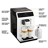 KRUPS EA89 Deluxe One-Touch Super Automatic