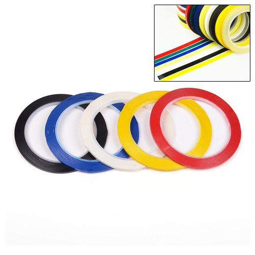 diaosnx-pet-color-adhesive-tape-artist-tape-graphic-chart-tape-5-rolls-3mm-width