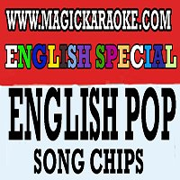 Magic Sing Along Song Chip - Magic Singalong Song Chip #2 - 60's/70's/80's Rock