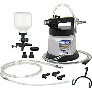 Mityvac MV6835 Vacuum Brake Bleeding Kit by Mityvac