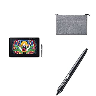 Pro Bundle, Wacom Cintiq Pro (B076696XD8) | Amazon price tracker / tracking, Amazon price history charts, Amazon price watches, Amazon price drop alerts