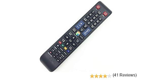 Mando a distancia de repuesto BN59 – 01178B bn5901178b para Samsung Smart LED TV ua55h6300aw ua60h6300aw UE32H5500 UE40H5570 ue55h6200: Amazon.es: Electrónica