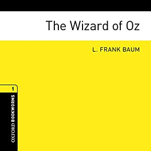 The Wizard of Oz (Adaptation) Hörbuch