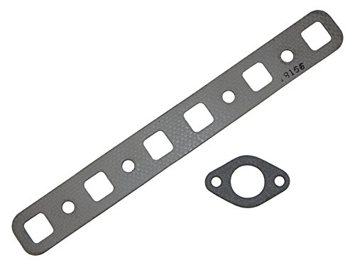 Massey Harris Pony Tractor Parts - DJS Tractor Parts / Allis Chalmers G - Massey Harris Pony - Manifold Gasket Set / AC-001GKD