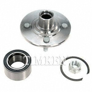 Timken HA590156K Axle Bearing and Hub Assembly by Timken