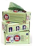 Bagups 13 Gallon 3-pack (17ct/box) Biodegradable Trash Bag Dispensing System
