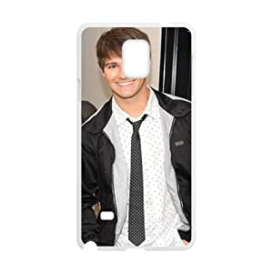 Big Time Rush Phone Case for Samsung Galaxy Note4 Case