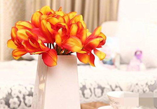 12-PCS-High-Quaulity-Latex-Real-Touch-Cymbidium-Orchid-Artificial-Flower-Bouquet-for-Wedding-Holiday-Bridal-Bouquet-Home-Party-Decor-bridesmaid-Orange