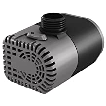 Hydrofarm AAPW160 160-GPH Active Aqua Submersible Pump