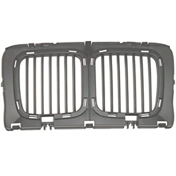 Ferreus Industries Grille Insert Guard Tribal Polished Stainless fits 2003-2005 Dodge Ram 2500 TRK-113-08-Chrome-b