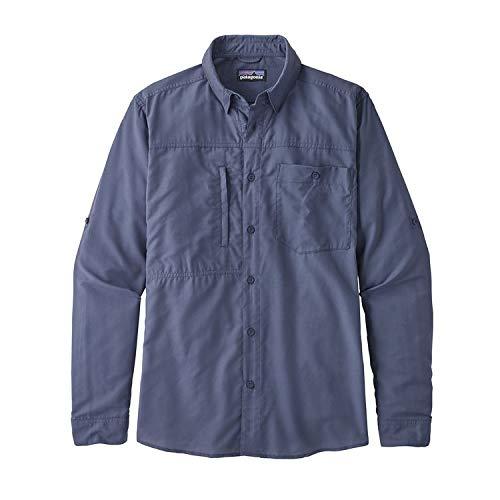 Patagonia M 'S L S Gallegos Shirt, Herren
