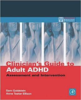 Adult adhd assessment