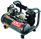 Hand Carry Air Compressor, 1 HP, 1 Gal.