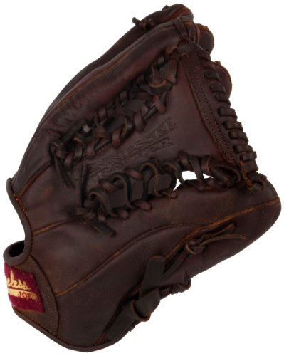 Shoeless Joe Gloves Tennessee Trapper Brown Glove