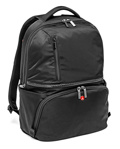 Manfrotto MB MA-BP-A2 Advanced Active Backpack II (Black) by Manfrotto
