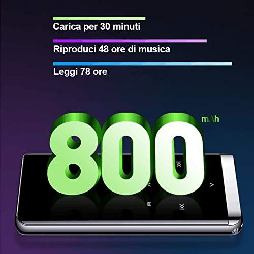 Riunioni Interviste Micro Mini Registratore Vocale Spia Audio Ambientale Pen USB MP3 per Lezioni Conferenze
