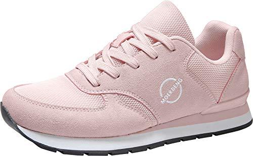 MOERDENG Womens Walking Shoes