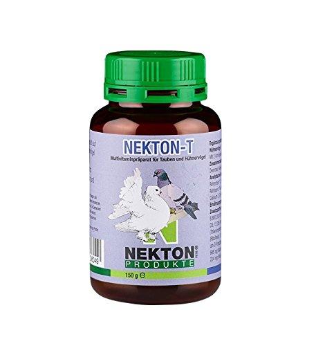 Nekton-T Inhalt 150 g NEKTON GmbH 206150