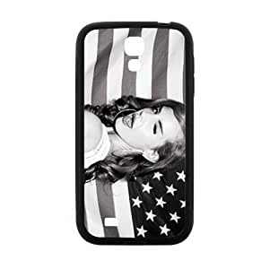 American Girl Fashion Comstom Plastic case cover For Samsung Galaxy S4