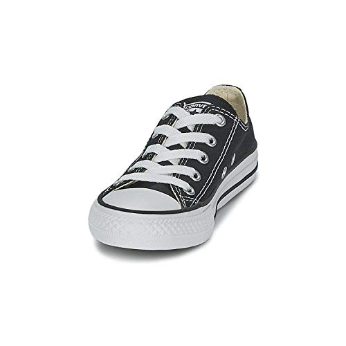 B2 Low Unisex Sneaker adulto Ox All Star white Converse Canvas Black qgZ1Zw