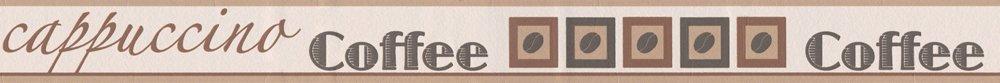 A.S Creation 280817 selbstklebende Bord/üre braun,beige