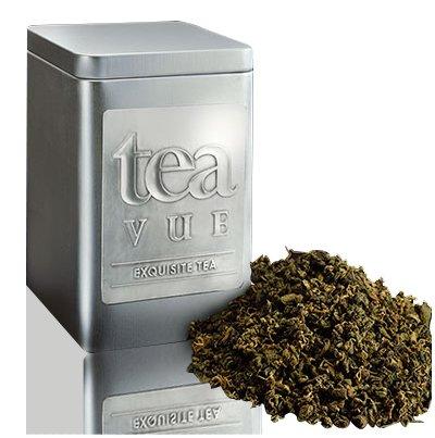 Organic Tea Herbal Loose Leaf Jiaogulan Herbal from Chiang Mai, Thailand, , NET WT 3.35 ounces (95 g) ()