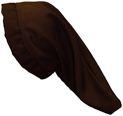 [Alexanders Costumes Dwarf Hat, Brown, One Size] (Gnome Hats)