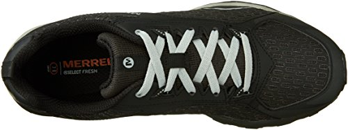 Running Crush Black Shoe All Trail Merrell Out Men's wgXqntp