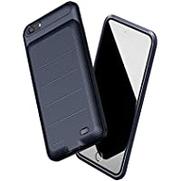 Capa Carregadora iPhone 6 iPhone 6s, Baseus, CC-A6-BP, Preto