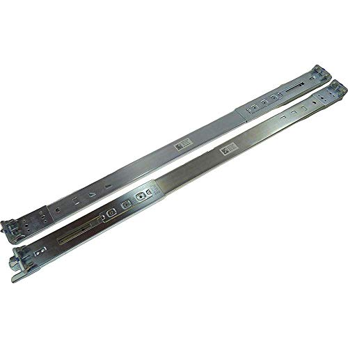 Dell P223J 1U Ready Rails for PowerEdge R610 (Renewed)