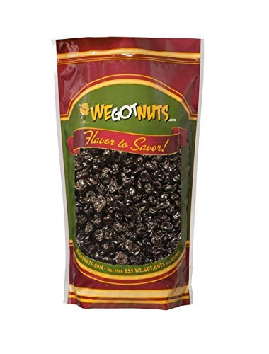 (We Got Nuts Dried Cherries - Sour Tart Cherry Bag, 2 Pounds - Healty Snack For Kids and Adults)