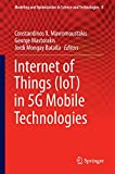 Internet of Things (IoT) in 5G Mobile
