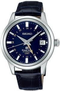 <2012年8月発売・限定1000本> グランドセイコー 正規品 腕時計 メカニカルGMT 10周年記念限定モデル GRAND SEIKO SBGM031