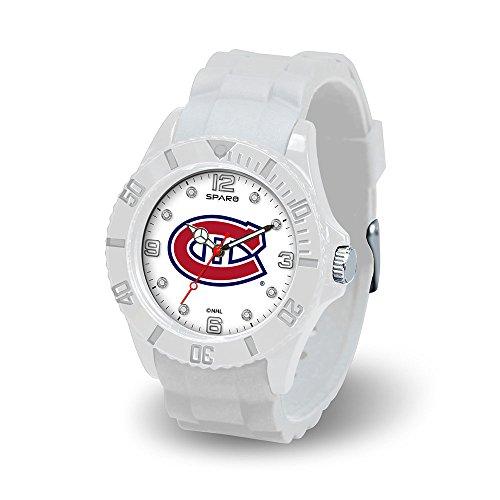 NHL Montreal Canadiens Women's Cloud Watch