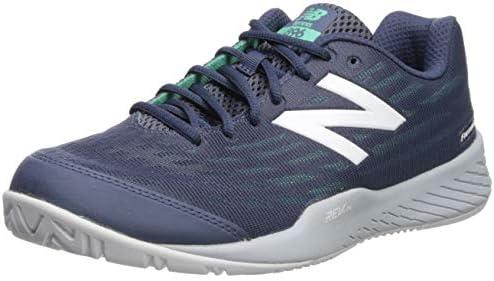 New Balance Men's 896v2 Tennis Shoe: : Western