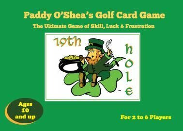 golf and card game - 6