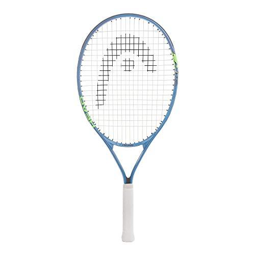 HEAD Speed 25 Junior Tennis Racquet, Strung
