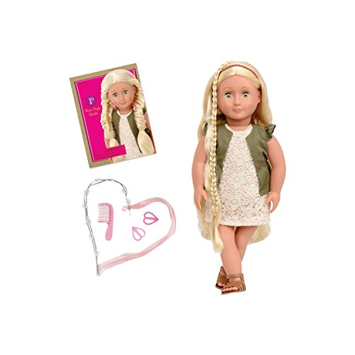 Our Generation Blonde Styling Accesories product image