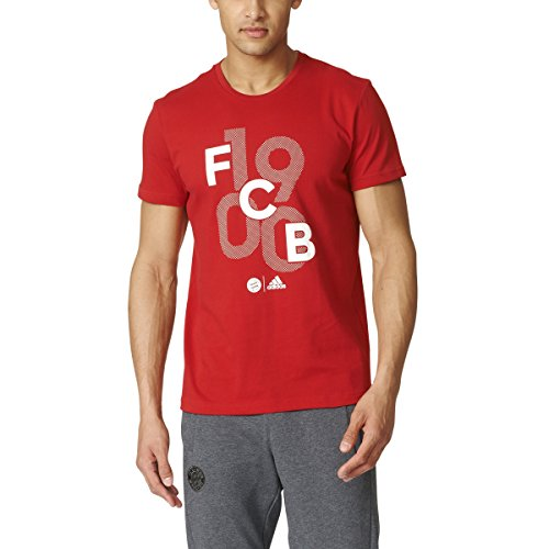 Adidas FC Bayern Munchen Mens Goalkeeper Graphic Soccer