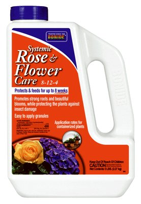 BONIDE Products INC 037321009450 Bonide 945 Rose Insecticide, 5-Pound, 1 by Flagline
