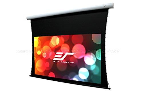 "Elite Screens CineTension B Series, 96"" Diagonal 16:9, Tab-T"