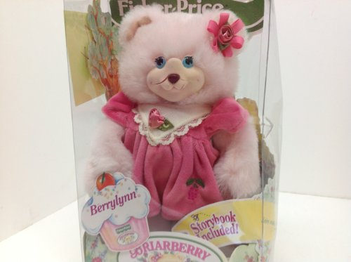 Fisher Price Briarberry Berrylynn #74367 Year 1998 from Fisher-Price
