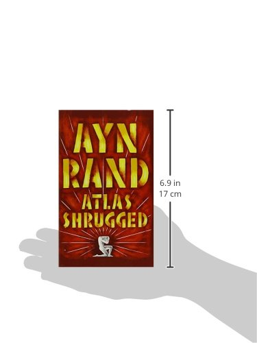 Amazon atlas shrugged ayn rand livres fandeluxe Gallery