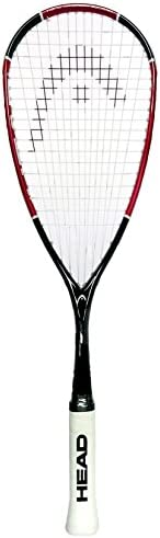 HEAD Nano Ti 110 Squash Racquet Various Options