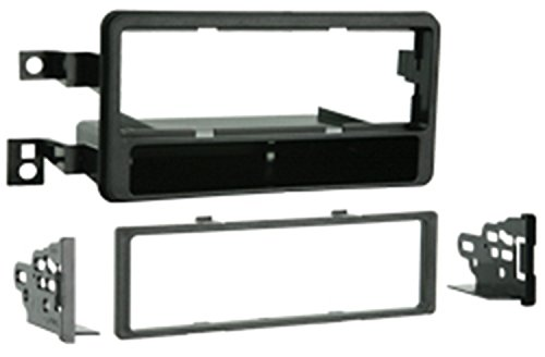 Metra 99-8207 Toyota In-Dash Receiver Kit for 2003-06 Models
