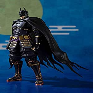 IRCOCO SHF Ninja Batman Warring States Batman Modelo De ...